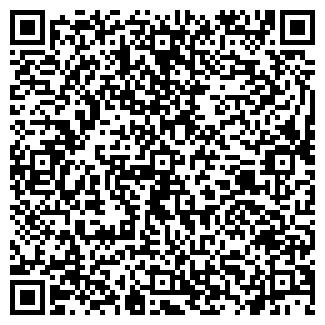 QR-код с контактной информацией организации МАРИС