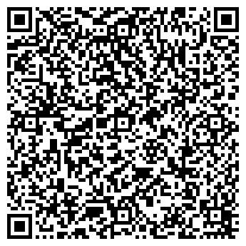QR-код с контактной информацией организации СЕВТРАНСПРОЕКТ