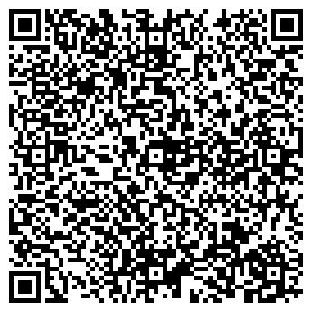 QR-код с контактной информацией организации АРХГИПРОДРЕВ
