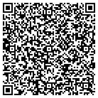 QR-код с контактной информацией организации АВТОМОСТ