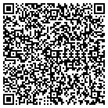 QR-код с контактной информацией организации СЕВПРОМПРОЕКТ