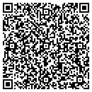 QR-код с контактной информацией организации РАДИОСВЯЗЬ-А ЗАО