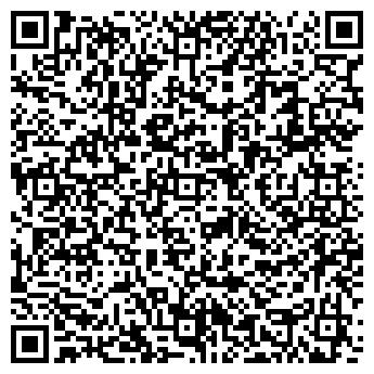 QR-код с контактной информацией организации АРХПРОМПРОЕКТ, ООО