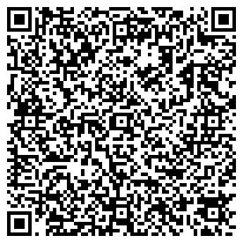 QR-код с контактной информацией организации ЦУПТК ТСО АРХСТРОЙ