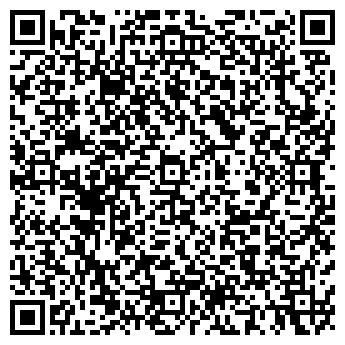 QR-код с контактной информацией организации ПАЛИХА - ТЕЛЕСИСТЕМЫ