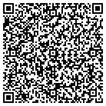 QR-код с контактной информацией организации ИП Соломбалочка