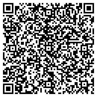 QR-код с контактной информацией организации ПРОФИЛЬ ПЛЮС