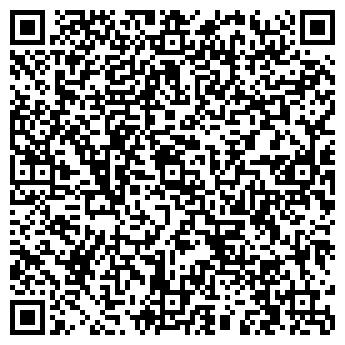 QR-код с контактной информацией организации СП РЕСУРС ПЛЮС