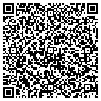 QR-код с контактной информацией организации HILTI