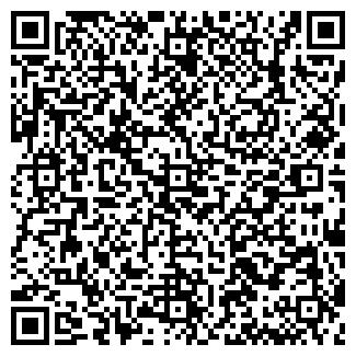 QR-код с контактной информацией организации СТРОЙ ЛИДЕР