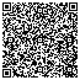 QR-код с контактной информацией организации АСТК