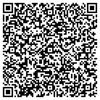 QR-код с контактной информацией организации ГАЛЕРЕЯ СТРОЙ