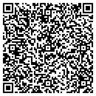 QR-код с контактной информацией организации САКСЕС ТОО