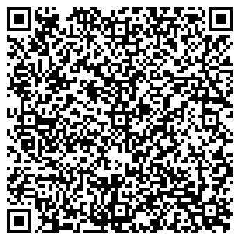 QR-код с контактной информацией организации МИР ЦВЕТОВ