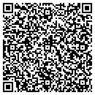 QR-код с контактной информацией организации SUN FLO