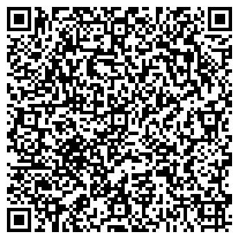 QR-код с контактной информацией организации СЕВЕРНЫЙ РЕГИОНАЛЬНЫЙ ИВЦ АО