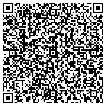 QR-код с контактной информацией организации «КРАСОТА & ЗДОРОВЬЕ»