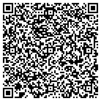 QR-код с контактной информацией организации АКВАСТАЙЛ