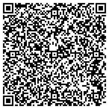 QR-код с контактной информацией организации ПРОИЗВОДСТВЕННО-ТЕХНИЧЕСКАЯ КОМПАНИЯ