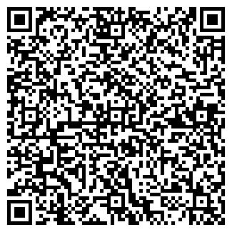 QR-код с контактной информацией организации СИНЕ ТЕМПОРЕ ОАО