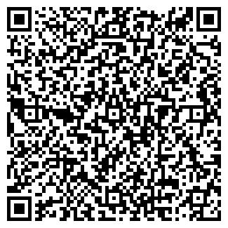 QR-код с контактной информацией организации ВИТОГОР