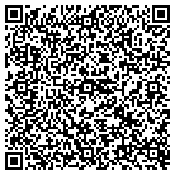 QR-код с контактной информацией организации ПОТЕНЦИАЛ ПЛЮС