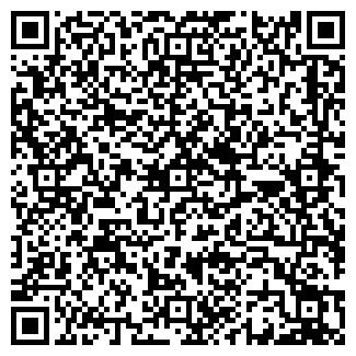 QR-код с контактной информацией организации ЛЛПК