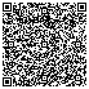 QR-код с контактной информацией организации СЕВЕРНЫЙ МЕРКУРИЙ