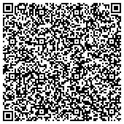 QR-код с контактной информацией организации Региональная общественная организация «Народная инспекция Архангельской области»