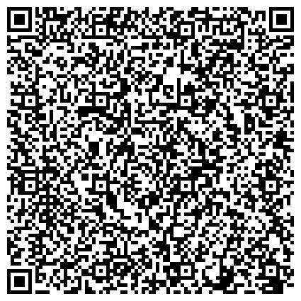 QR-код с контактной информацией организации ШКОЛА ЗДОРОВЬЯ № 892
