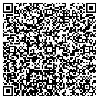 QR-код с контактной информацией организации ЮРУСЛЭНД