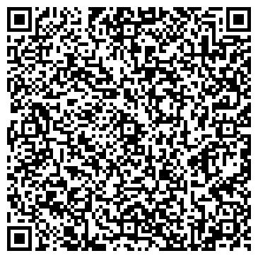 QR-код с контактной информацией организации СПУТНИК ТРЭВЕЛ ТУРИСТИЧЕСКАЯ ФИРМА