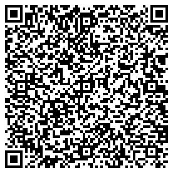 QR-код с контактной информацией организации ЛИСТ