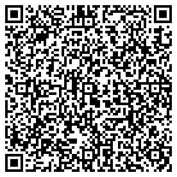 QR-код с контактной информацией организации ФЛОРЕТ
