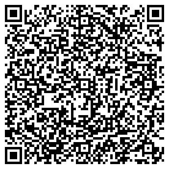 QR-код с контактной информацией организации ДХЛ ИНТЕРНЕШНЛ