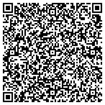 QR-код с контактной информацией организации ЮНАЙТЕД ПАРСЕЛ СЕРВИС РУС