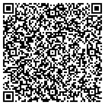 QR-код с контактной информацией организации МАГИСТРАЛЬНЫЙ СОРТИРОВОЧНЫЙ ЦЕНТР