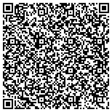 QR-код с контактной информацией организации ЭКСПЕРТНО-КРИМИНАЛИСТИЧЕСКИЙ ЦЕНТР ПРИ УВД