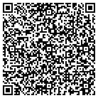 QR-код с контактной информацией организации ВИЗАВИ ПАРИКМАХЕРСКАЯ
