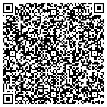 QR-код с контактной информацией организации ЛЮДМИЛА САЛОН-ПАРИКМАХЕРСКАЯ