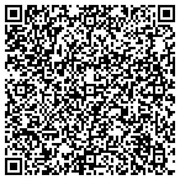 QR-код с контактной информацией организации ПАЛЕМА ООО ПАРИКМАХЕРСКАЯ