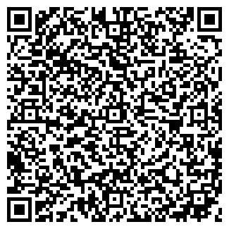 QR-код с контактной информацией организации ПОЛИ-ЛАЙНЗ