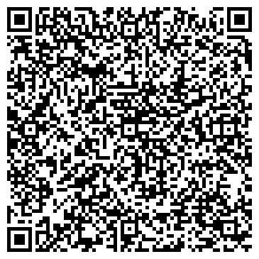 QR-код с контактной информацией организации Салон красоты «Colores»