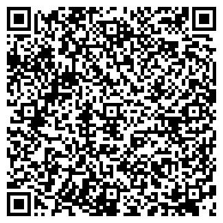 QR-код с контактной информацией организации БЕАТРИЧЕ