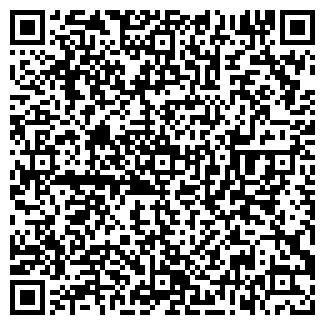 QR-код с контактной информацией организации ЛОРИ