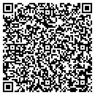 QR-код с контактной информацией организации МОЛОДЕЖКА