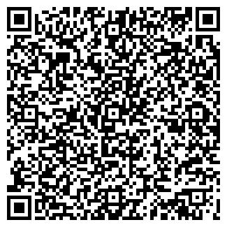 QR-код с контактной информацией организации ПАЛЕМА