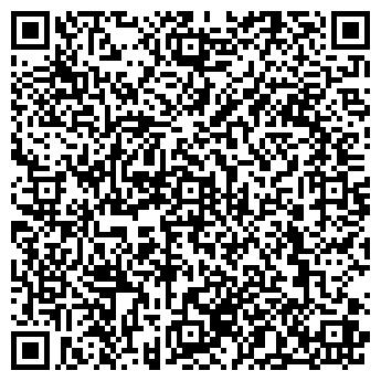QR-код с контактной информацией организации ЧУБЧИК КУЧЕРЯВЫЙ