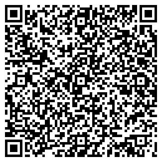 QR-код с контактной информацией организации ЭБИЛЕН