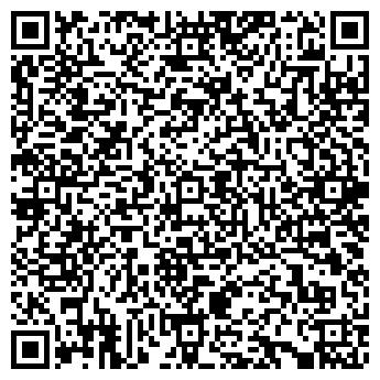 QR-код с контактной информацией организации СОГИ ООО ПАРИКМАХЕРСКАЯ